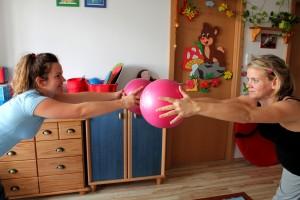 kismamatorna, szülésfelkészítés