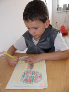 Képességfejlesztés - Iskolára való felkészítés